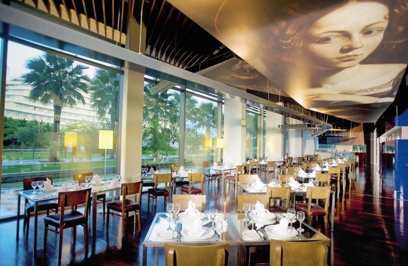 Kervansaray LaraRestaurant