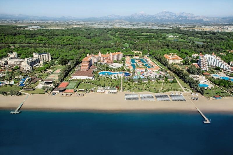 IC Hotels Santai Family ResortAuߟenaufnahme