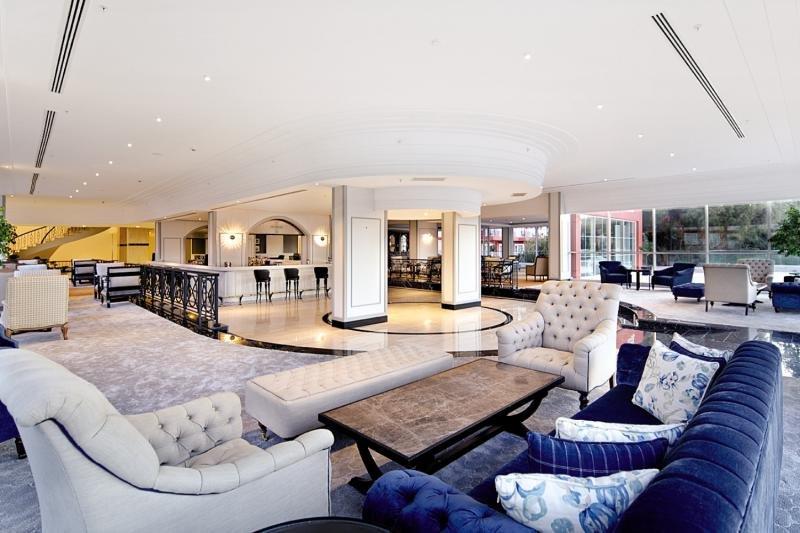 IC Hotels Santai Family ResortLounge/Empfang