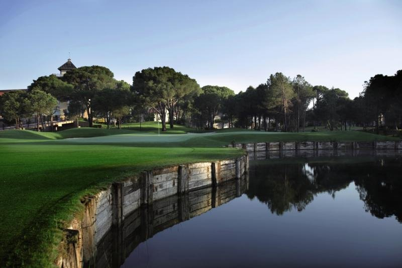 Voyage Belek Golf & SpaSport und Freizeit