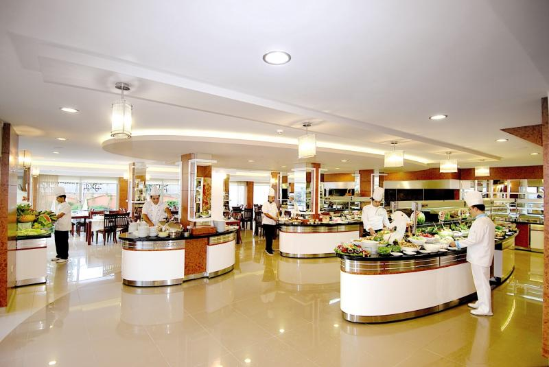 Grand OkanRestaurant