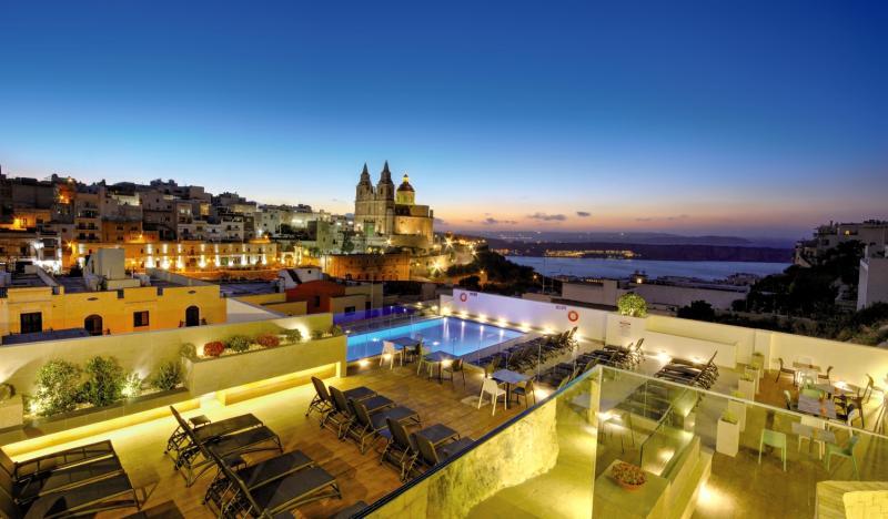Pergola Club Hotel & SpaPool