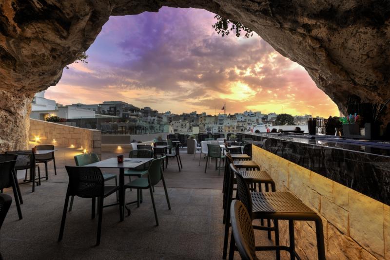 Pergola Club Hotel & SpaTerasse