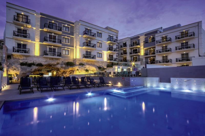 Pergola Club Hotel & SpaAuߟenaufnahme