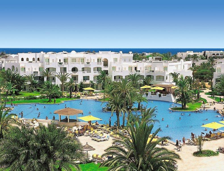 Vincci Djerba ResortPool