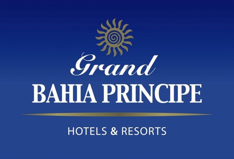 Grand Bahia Principe El PortilloLandkarte