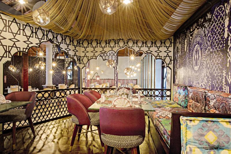 Grand Palladium Bavaro Suites Resort & SpaLounge/Empfang