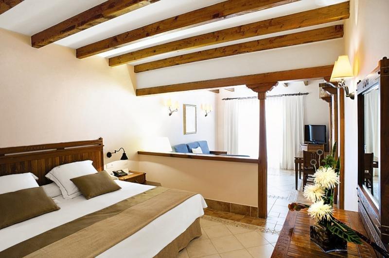 Princesa Yaiza Suite Hotel ResortWohnbeispiel