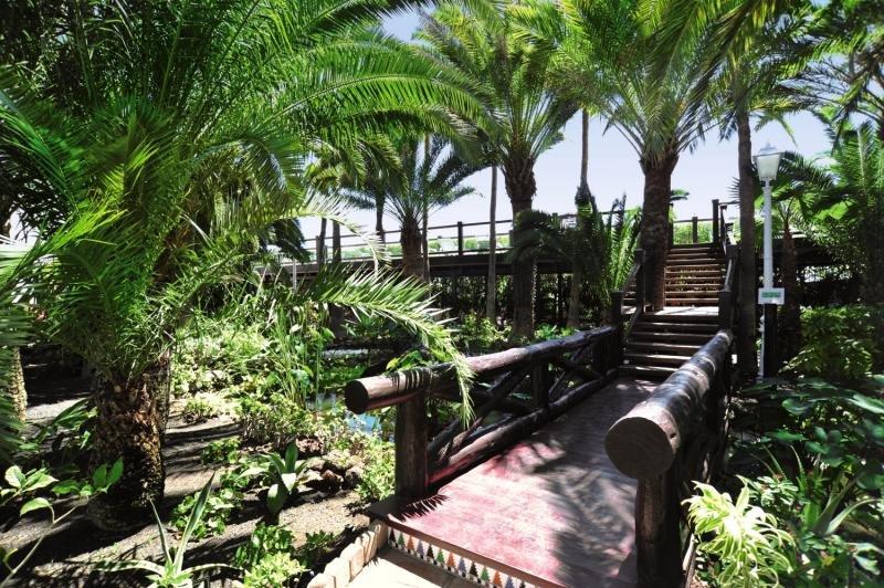 Parque TropicalGarten