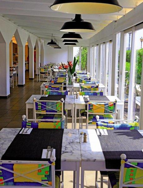 LABRANDA Tahona GardenRestaurant