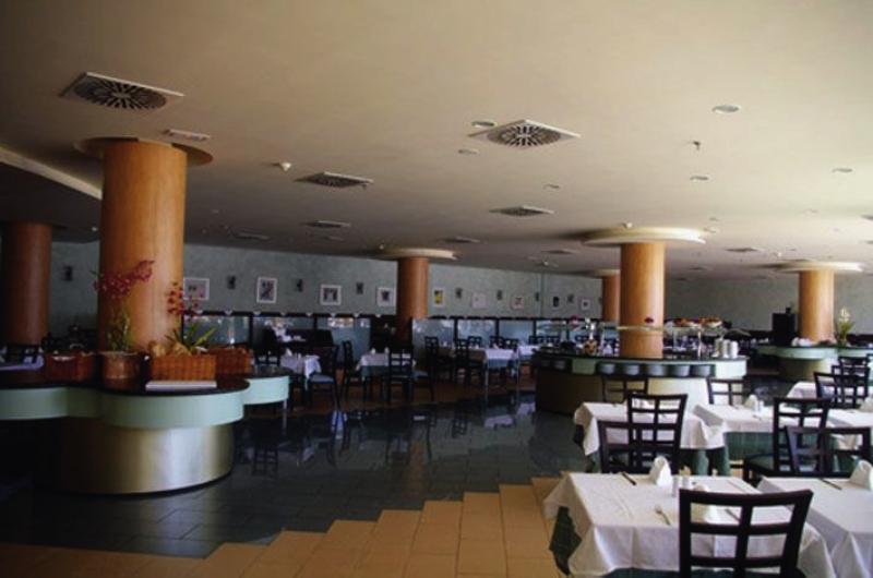 Las CostasRestaurant