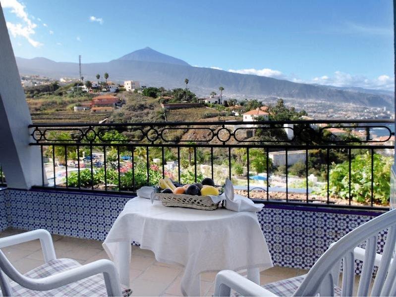 La Quinta Park Suites & SpaTerasse
