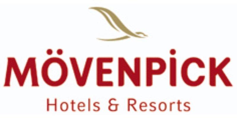 Mövenpick Resort AswanLogo