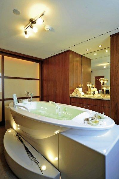 Hanseatischer Hof Badezimmer