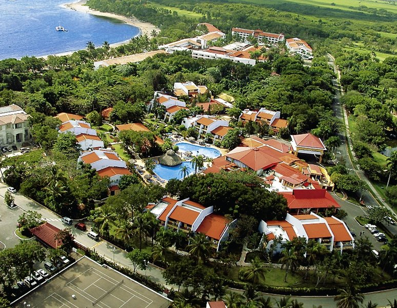 BlueBay Villas Doradas - ErwachsenenhotelAuߟenaufnahme