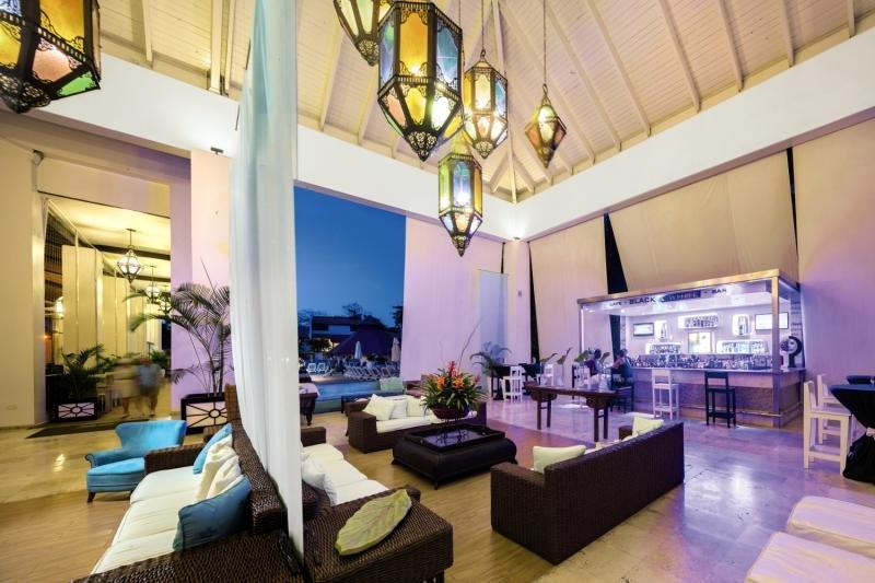 BlueBay Villas Doradas - ErwachsenenhotelBar