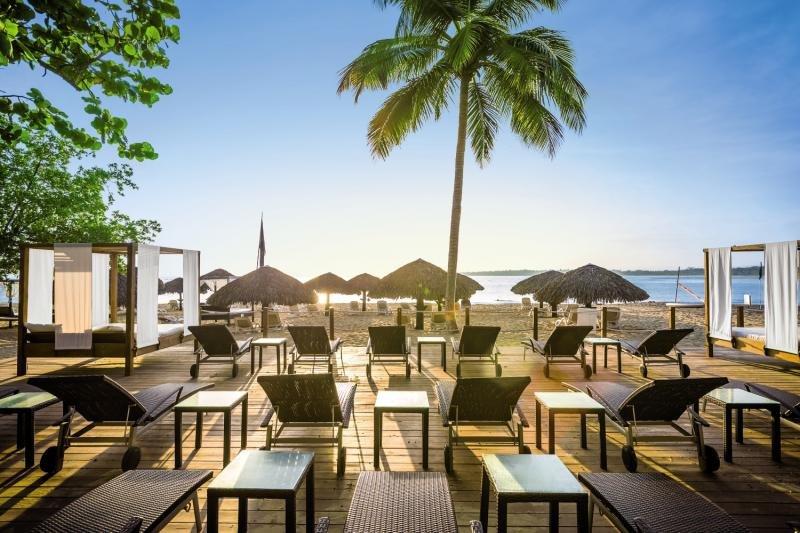 BlueBay Villas Doradas - ErwachsenenhotelStrand