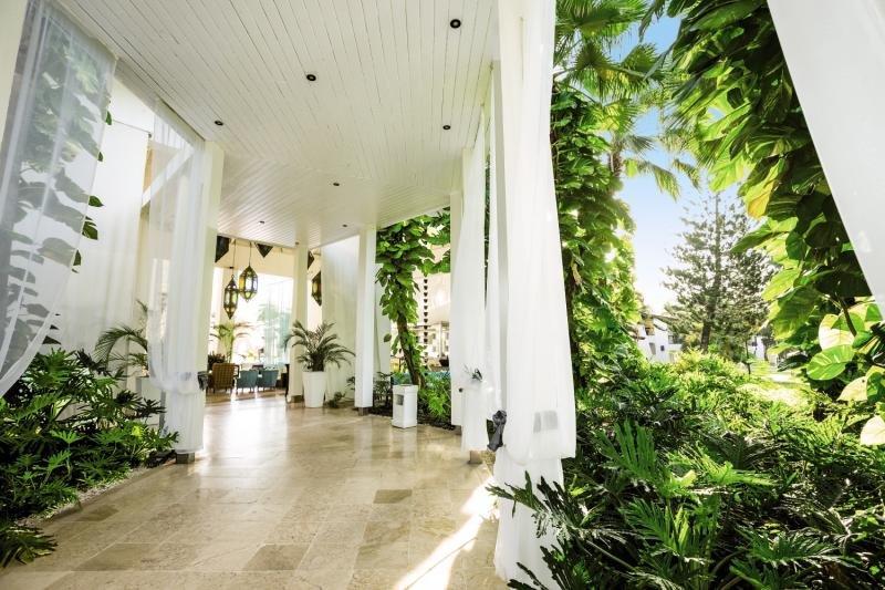 BlueBay Villas Doradas - ErwachsenenhotelLounge/Empfang