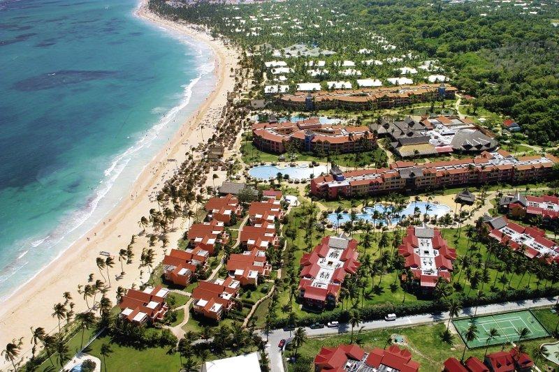 Tropical Princess Beach Resort & SpaStadtansicht
