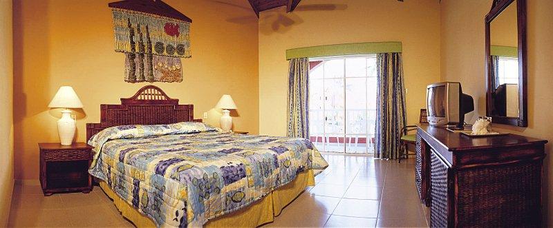 Tropical Princess Beach Resort & SpaWohnbeispiel