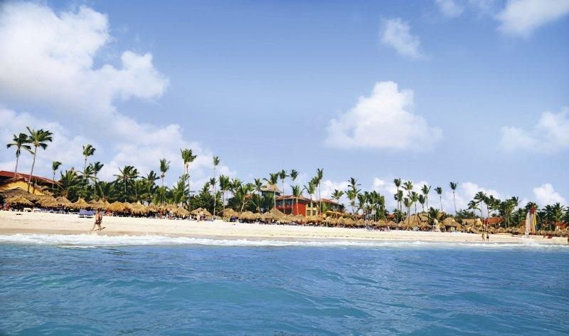 Tropical Princess Beach Resort & SpaStrand