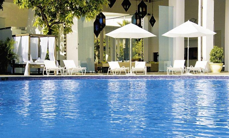 BlueBay Villas Doradas - ErwachsenenhotelPool