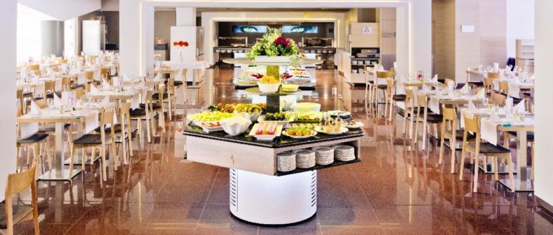 Aqua PromenadeRestaurant
