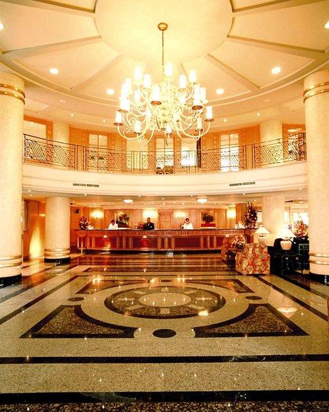 Steigenberger Nile PalaceLounge/Empfang