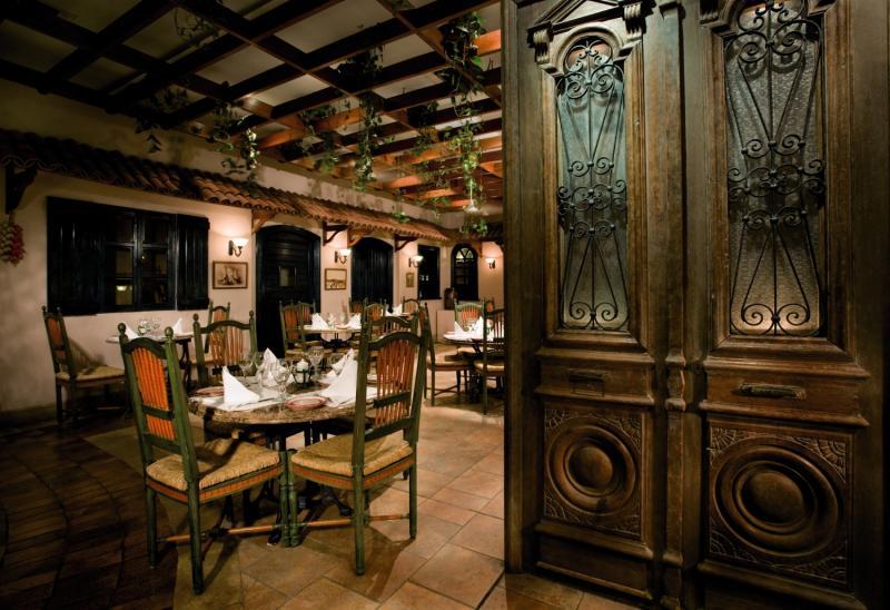 Steigenberger Nile PalaceRestaurant