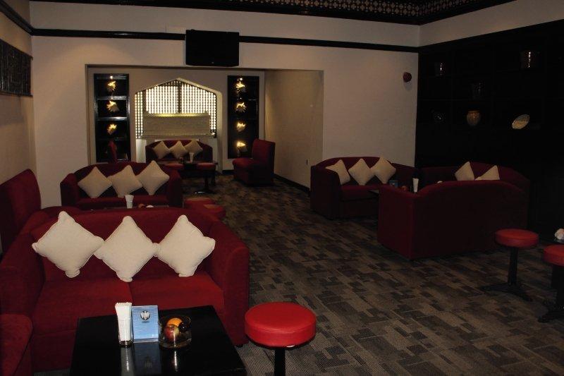 Haffa House Muscat Bar