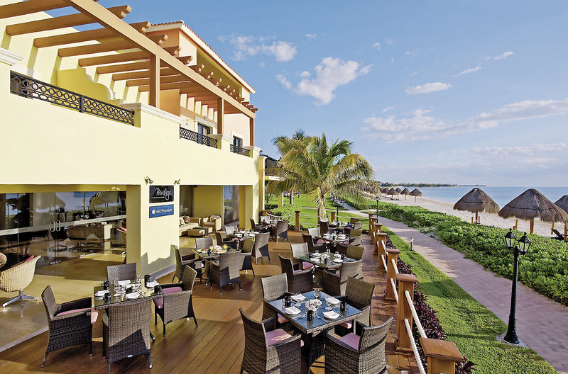 COOEE at Ocean Coral & Turquesa Terrasse