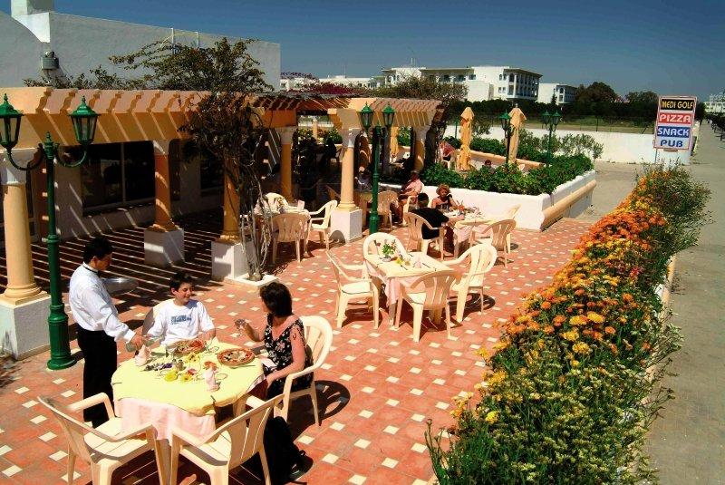 Houda Yasmine Restaurant