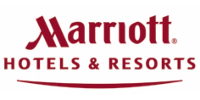 Niagara Falls Marriott on the Falls Logo