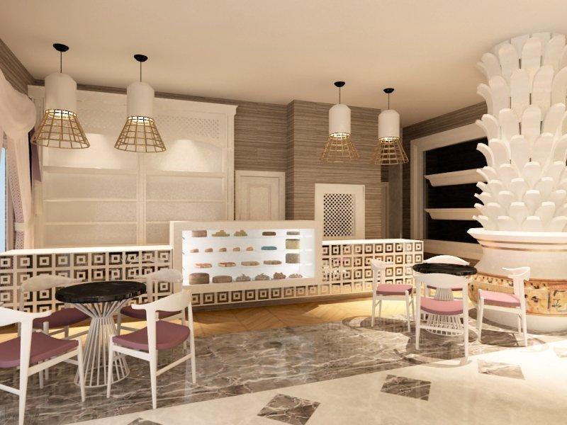 Palm World Resort & Spa Side Bar