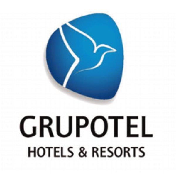 Grupotel Macarella Suites & Spa Logo