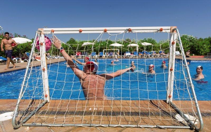 Invisa Hotel Es Pla - Erwachsenenhotel ab 18 Jahren Pool