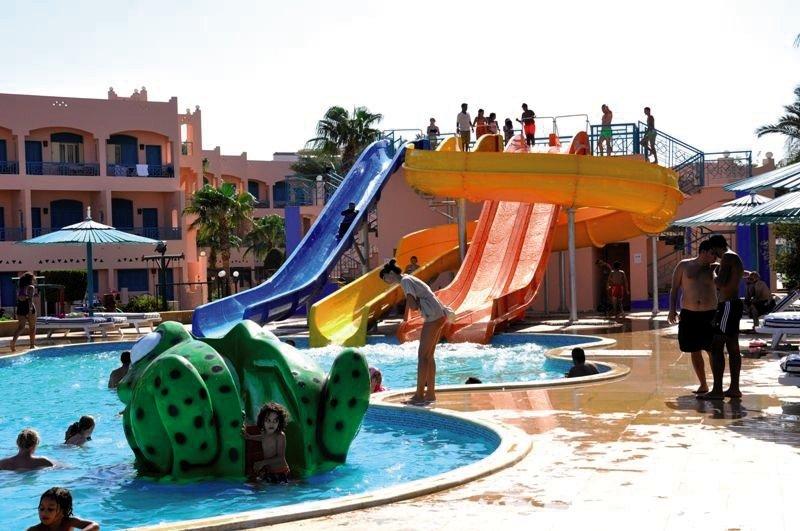 Le Pacha Resort Pool