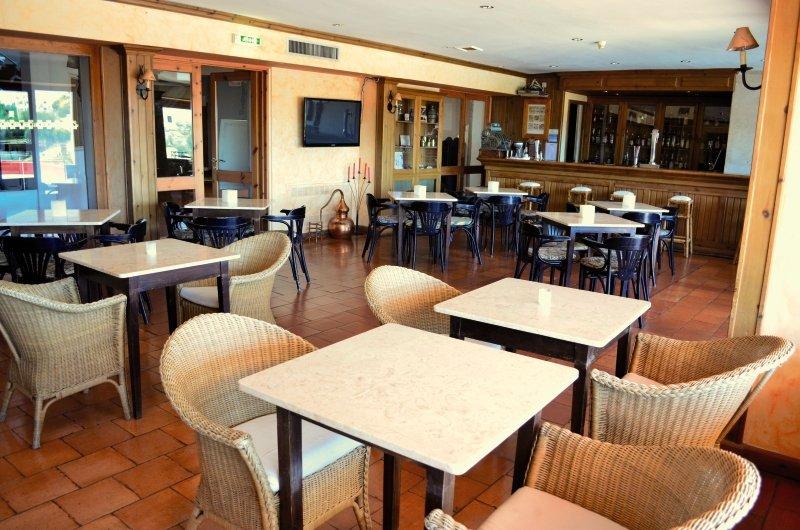 Belver Hotel Da Aldeia Bar