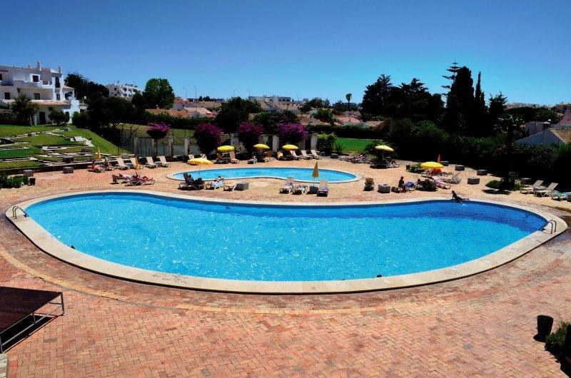 Belver Hotel Da Aldeia Pool