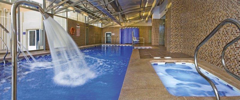 Hotel Playas de Guardamar Wellness
