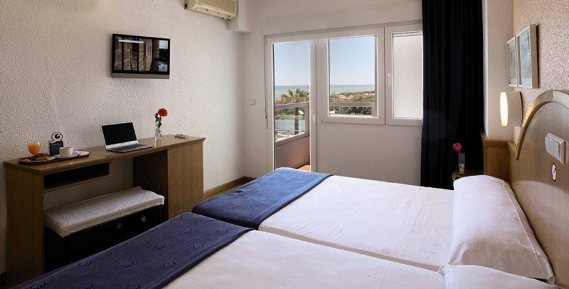 Hotel Playas de Guardamar Wohnbeispiel