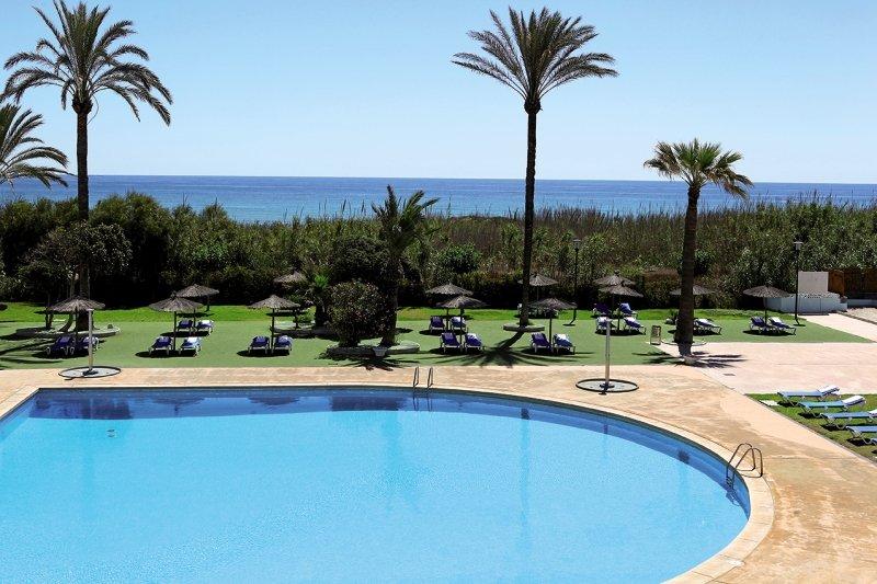Hotel Playas de Guardamar Pool