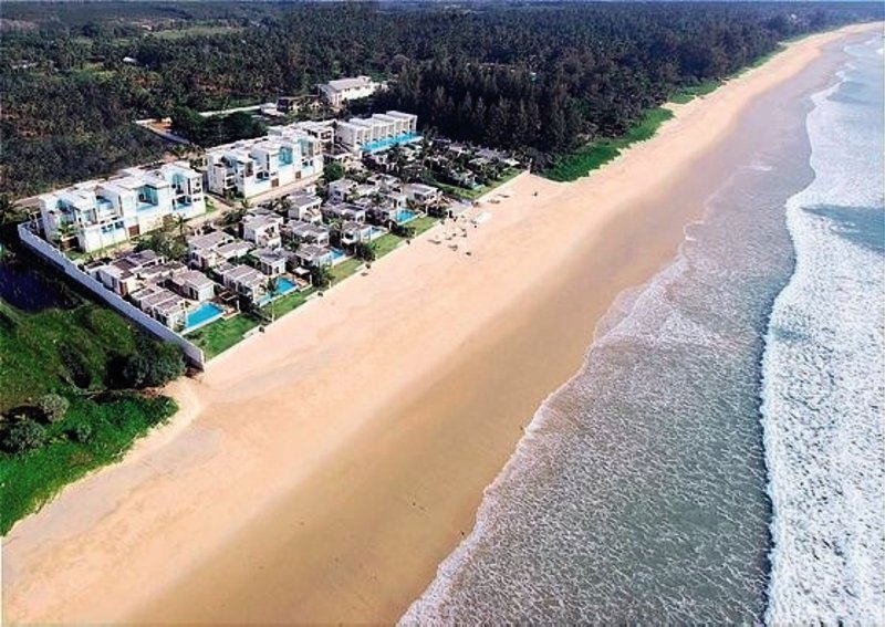 Aleenta Phuket Resort & Spa Außenaufnahme