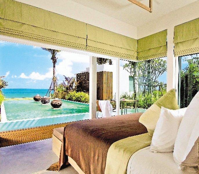 Aleenta Phuket Resort & Spa Wohnbeispiel