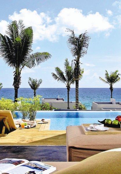 Aleenta Phuket Resort & Spa Pool