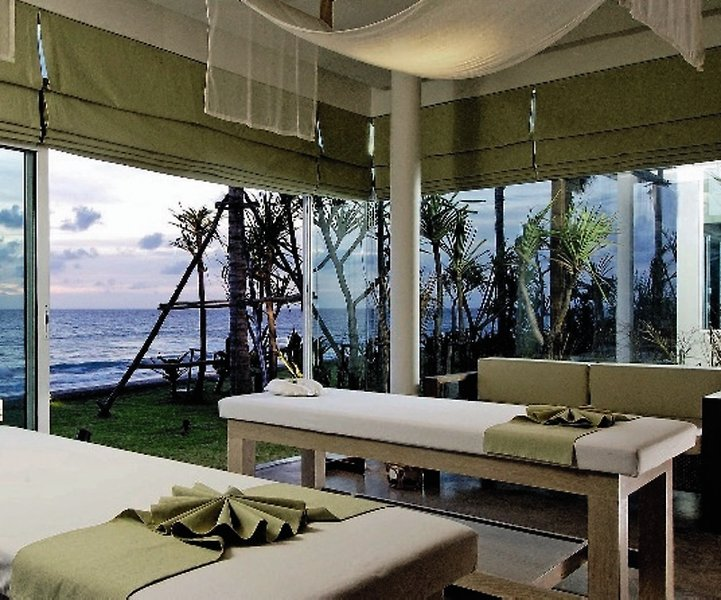 Aleenta Phuket Resort & Spa Wellness