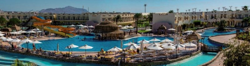 Concorde El Salam Hotel Sharm el Sheikh - Sport Außenaufnahme