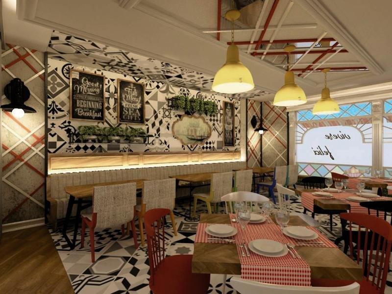 Calido Maris Restaurant