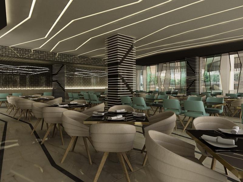 Wind of Lara Hotel & Spa Restaurant