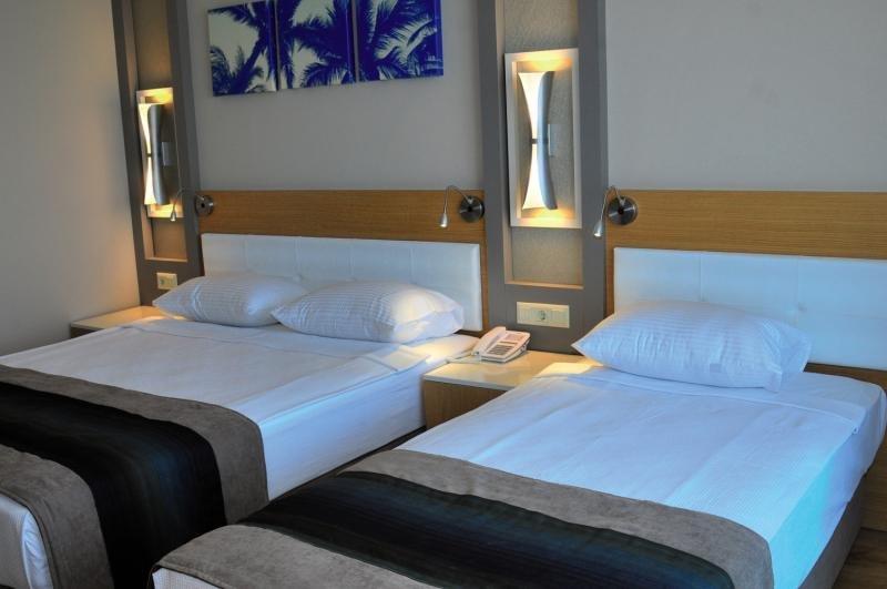 Palm World Resort & Spa Side Wohnbeispiel